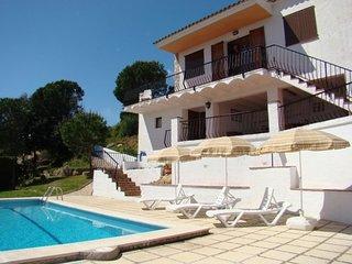 Calonge Villa Sleeps 8 with Pool and WiFi - 5509040