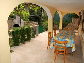 Mali Losinj Apartment Sleeps 3 with Air Con and WiFi - 5471317