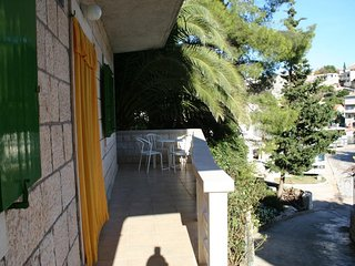 Povlja Apartment Sleeps 4 with Air Con and WiFi - 5459712