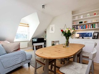 Charming 2 Bed Wandsworth Apartment.