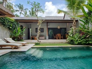 4 Bedroom Luxury Private Pool Villa W/Infinity + Breakfast Inclusive