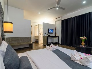 Deluxe Double Room - free breakfast