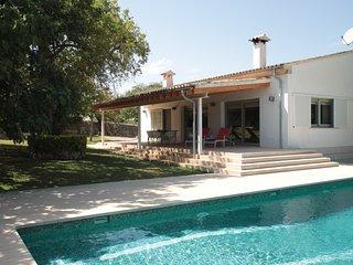 Mallorca Villa Bon Aire