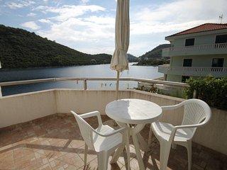 Sveti Jurje Apartment Sleeps 2 with Air Con and WiFi - 5578582