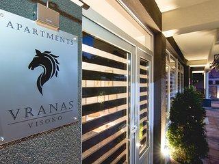 Apartments VRANAS