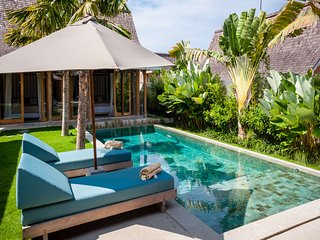5 Star Villa in Bali, Minutes from the Beach, Bali Villa 2023