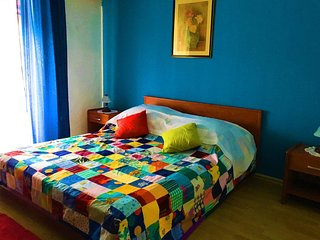 Necujam Apartment Sleeps 4 with Air Con and WiFi - 5463974