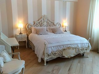 Caporaletto Apartment Sleeps 4 with Pool Air Con and WiFi - 5677421