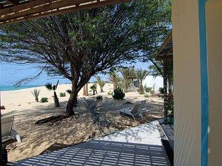 Bedroom Ocean Front Praia De Chaves, Boavista