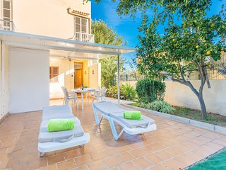 BELLA - Chalet for 5 people in Port d'Alcúdia