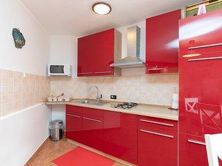 Vrsar Apartment Sleeps 3 with Air Con and WiFi - 5472381