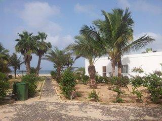 'mares 3' Suite On The Beach Praia De Chaves