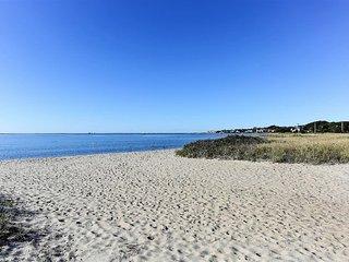 Ocean Views and Steps to Beach!