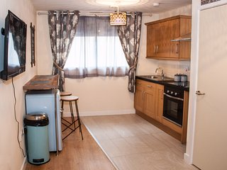 1 Bedroom Apartment in Bradford