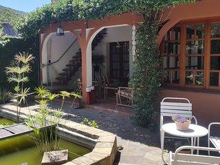 Destileria Chachapoyas Apartment Sleeps 4 with Air Con and WiFi - 5676930