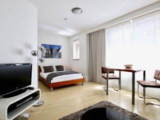 Bis-4411 . gemutliches Apartment im Belgischen Viertel