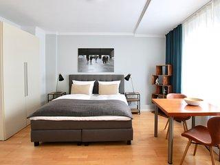 Bis-4414 · stilvolle Apartment im Belgisches Viertel