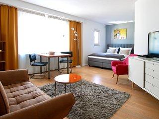 Bis-4445 . schones Apartment im Belgischen Viertel