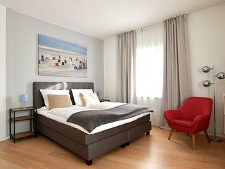 Bis-4453 · gemütliches Studio Apartment im Belgischen Viertel