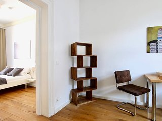 Lüb-342 · Little cosy apartment at Eigelstein