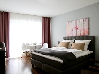 Pan-3123 · modern Apartment, quiet location in the city