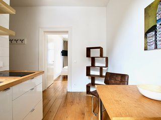 Lüb-332 · Little cosy apartment at Eigelstein