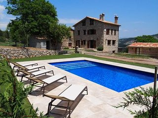 Vallcebre Villa Sleeps 22 with Pool - 5622488