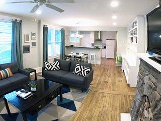 1 bedroom, Allen Street