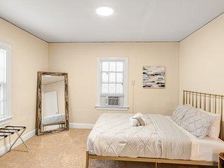 1 bedroom, Park Drive