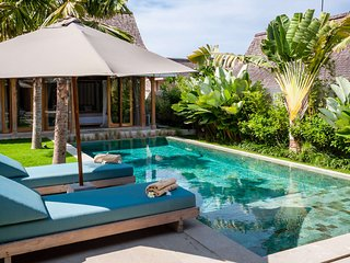 Beautiful Villa with Private Pool, Bali Villa 2072