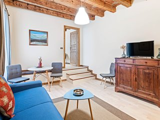 Beautiful Salò villa w/ free WiFi close to Lake Garda & local restaurants!
