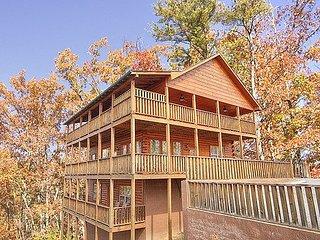 Hickernut Lodge