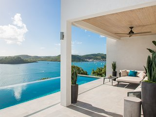 Grenada-Carriacou holiday rentals in St George Parish, Petite-Calivigny
