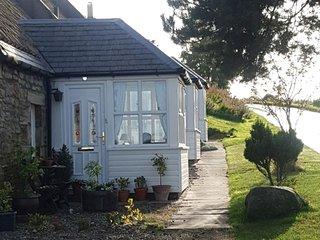 Monksholm Farm Cottage