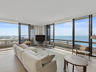 The Penthouse View