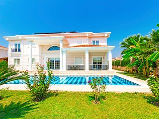 Villa Legend Belek