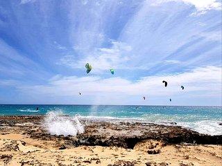 Casa Madlen, sea view, Praia de Chaves, Boa Vista, Cape Verde