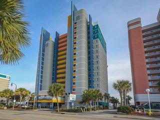 Atlantica Resort 551