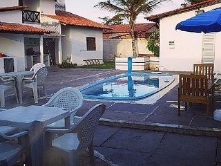 Aluga-se ótima casa de 02 andares com piscina nos Lençóis Maranhenses