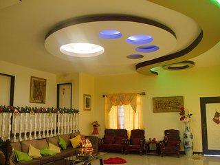 4BR Batangas Houses For Rent w/ wifi & netfliz