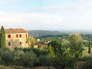 Sant'Andrea in Caprile Villa Sleeps 9 with Pool - 5696055