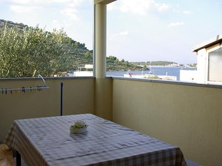 Podglavica Apartment Sleeps 6 with Air Con and WiFi - 5470785