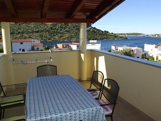 Podglavica Apartment Sleeps 6 with Air Con and WiFi - 5470789