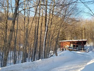 3 BEDROOM FAMILY VACATION HOME STEPS TO LOON MOUNTAIN RESORT & NH ICE CASTLES
