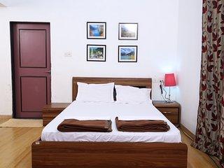 Bendre's Guest House-Karla-Bedroom No: 1