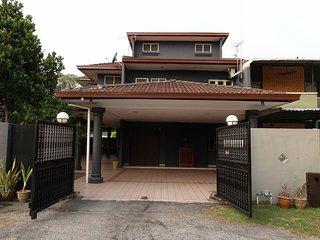 Bangi Kajang Corner House