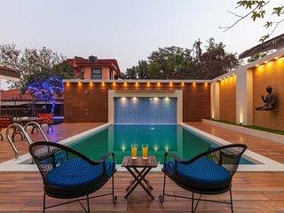 Villa Mystica by Vista Rooms