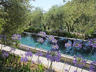 Pieve Santo Stefano Villa Sleeps 10 with Pool and WiFi - 5696033