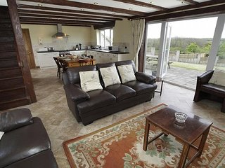 Llanelen Farm, Sleeps 6