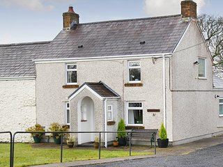 Tirmynydd Farm Cottage